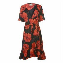 JDY Indie Rose Dress Ladies