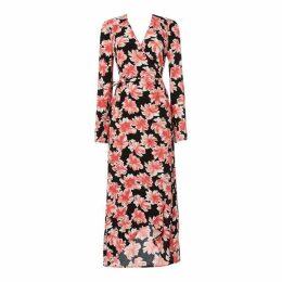 Fabienne Chapot Natasja P Wrap Dress Ld92