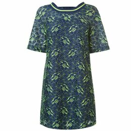 Armani Exchange Armani Lace Dress