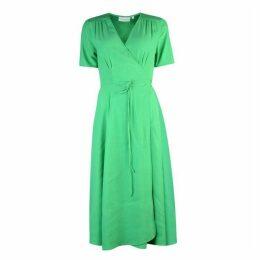 Fabienne Chapot Mania Wrap Dress