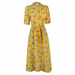 Fabienne Chapot Fabienne Brizo Stripe Dress
