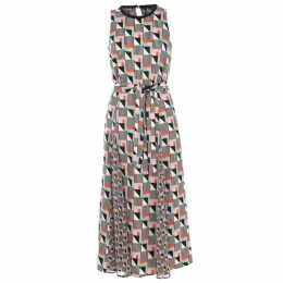 Marella Flores Dress Womens