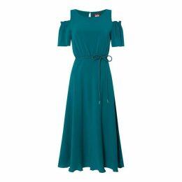 Max Mara Studio MMS Kapok Dress Ld92