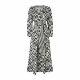 Marella Folle Dress Ld92