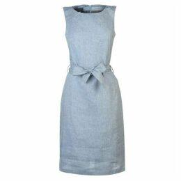 Barbour Lifestyle Barbour Ervine Linen Dress
