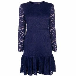 Bardot Rubi Lace Dress