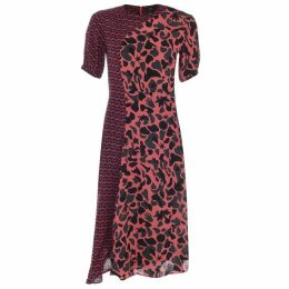 PS by Paul Smith Paul Fox/Camo Dress Womens