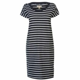 Barbour Lifestyle Barbour Lifestyle Sail Stripe Dress Womens