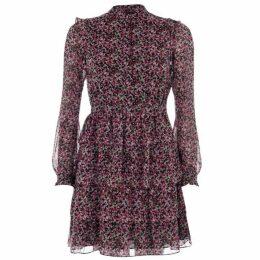 MICHAEL Michael Kors Michael Kors Shirt Dress Womens