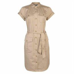Lauren by Ralph Lauren Lauren Lalena Short Sleeve Dress