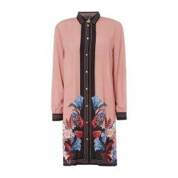 Biba Lily Shirt Dress