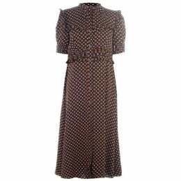 Orla Kiely Agnes Dress