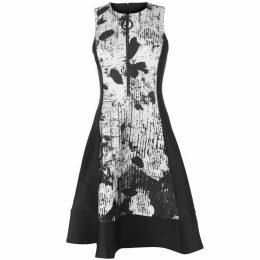 DKNY Sleeveless Flow Fit Dress Ladies