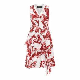 Sportmax Code SC Papaile Dress Ld92