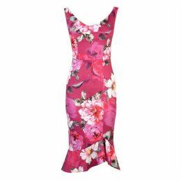 Jessica Wright Sistaglam Loves Jessica Wright Julya Dress
