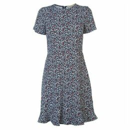 MICHAEL Michael Kors Michael Raglan Dress