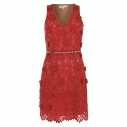 MICHAEL Michael Kors Michael Kors Lace Dress Womens