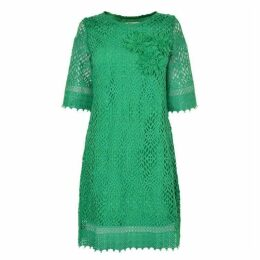 DARLING Veretie Lace Tunic Dress