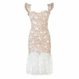 Jarlo Toorsie Dress Womens