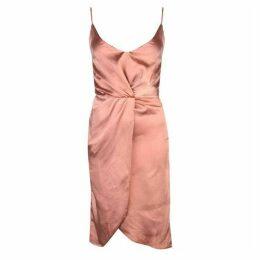 Vila Vifsateny Midi Dress