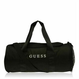 Guess Logo Tote Bag