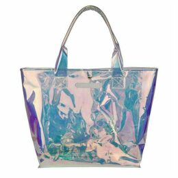 Sunnylife Iridescent Tote Bag