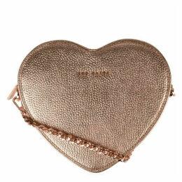 Ted Baker Amellie Heart Leather Cross Body Bag