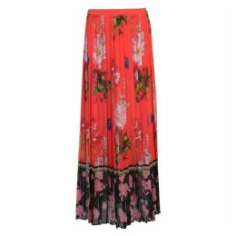 Ted Baker Ted Womens Berry Sundae Skirt