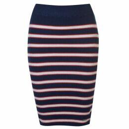 Guess Alex Knit Skirt