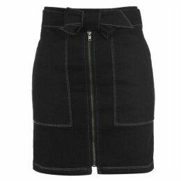 Firetrap Blackseal Utility Skirt