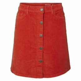 Noisy May Sunny Corduroy Skirt
