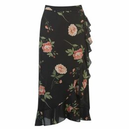 Fashion Union Fashion Lyn Print Skirt