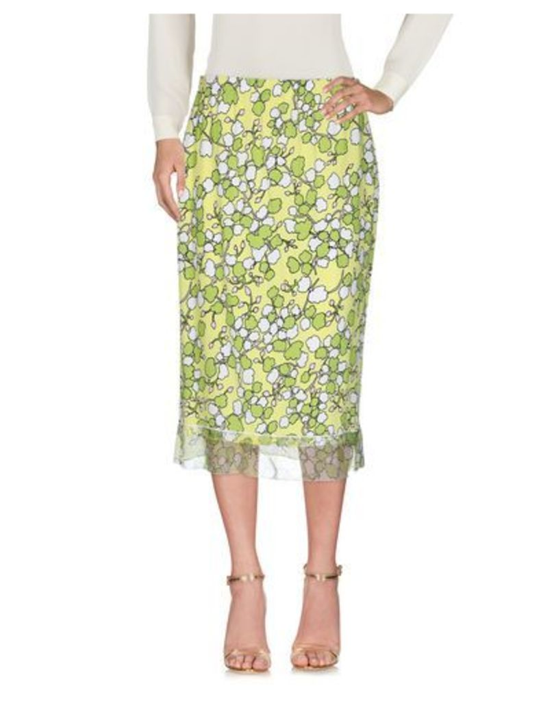 STIZZOLI SKIRTS 3/4 length skirts Women on YOOX.COM