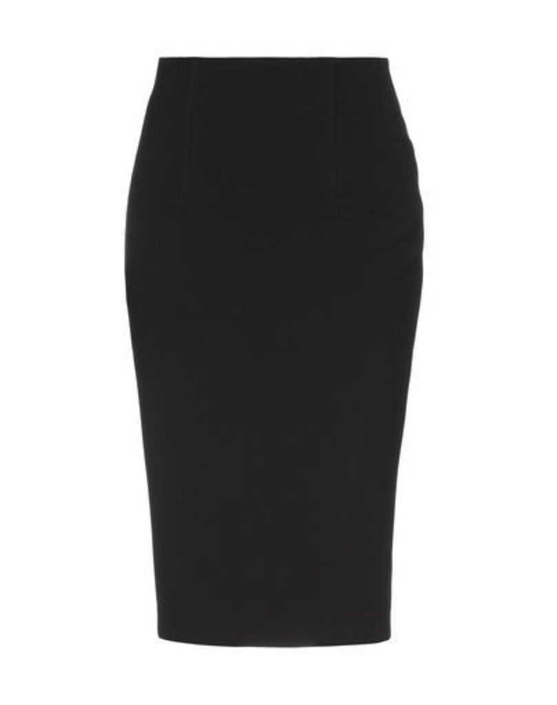 TWELVE-T SKIRTS 3/4 length skirts Women on YOOX.COM