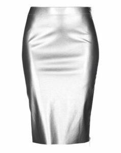 T+ART SKIRTS Knee length skirts Women on YOOX.COM