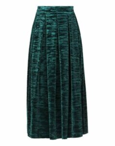 COMPAGNIA ITALIANA SKIRTS 3/4 length skirts Women on YOOX.COM