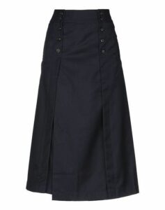 COLOUR 5 POWER SKIRTS 3/4 length skirts Women on YOOX.COM