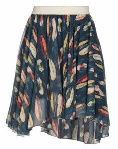 FLOREIZA SKIRTS Knee length skirts Women on YOOX.COM