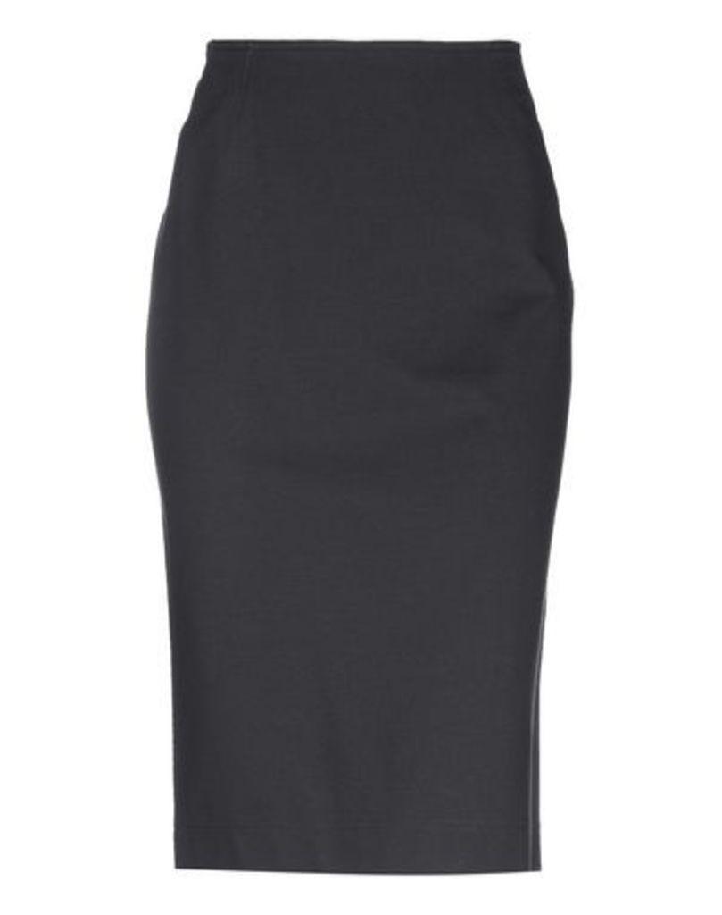 AKRIS PUNTO SKIRTS 3/4 length skirts Women on YOOX.COM