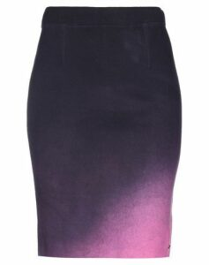 LAFTY LIE SKIRTS Knee length skirts Women on YOOX.COM