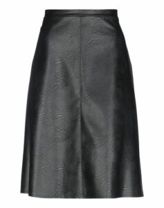 MOU ITALY SKIRTS Knee length skirts Women on YOOX.COM