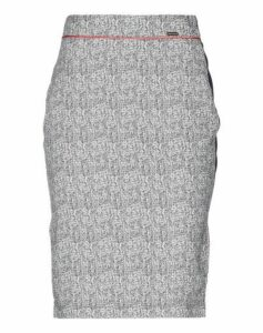 VERYSIMPLE SKIRTS Knee length skirts Women on YOOX.COM