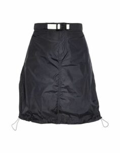 PALM ANGELS SKIRTS Knee length skirts Women on YOOX.COM