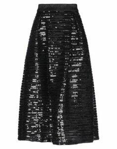 ALLURE SKIRTS 3/4 length skirts Women on YOOX.COM