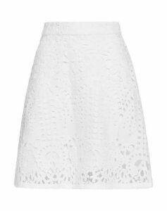 MARKUS LUPFER SKIRTS Knee length skirts Women on YOOX.COM