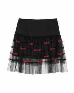 PINKO UNIQUENESS SKIRTS Knee length skirts Women on YOOX.COM