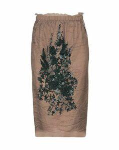 N°21 SKIRTS Knee length skirts Women on YOOX.COM