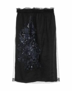N°21 SKIRTS Knee length skirts Women on YOOX.COM