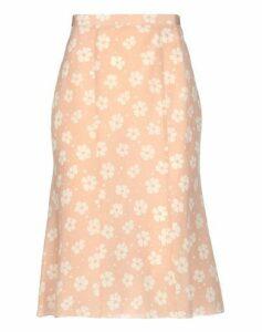 BOTTEGA VENETA SKIRTS 3/4 length skirts Women on YOOX.COM