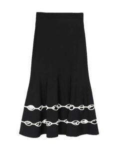 ALEXANDER MCQUEEN SKIRTS 3/4 length skirts Women on YOOX.COM
